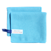 MICROFIBER PUDSEKLUD BLUE 40X70 CM 1 STK.