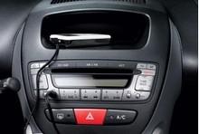 Kabel for tilslutning af MP3 afspiller