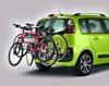 Cykelholder 3 cykler