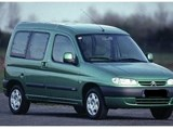 Citroën Berlingo (1996 - 2002)