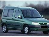 Citroën Berlingo (1996 - 2002)