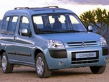 Citroën Berlingo (2002 - 2008)