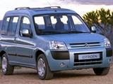 Citroën Berlingo (2002 - 2008)