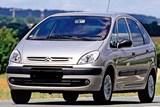 Citroën Xsara Picasso (2000 - 2006)