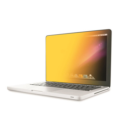 3M Privacy filter for MacBook Air 11'' gold