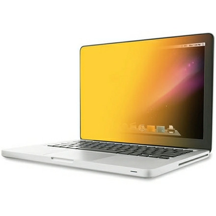 3M Privacy filter for MacBook Pro 13'' retina gold