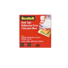 3M Scotch 845 Book tape 50mmx14m