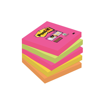 3M Super Sticky Notes Cape Town 76x76 (5)