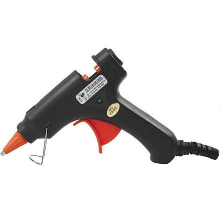 Mini limpistol, højtemperatur, 1stk.