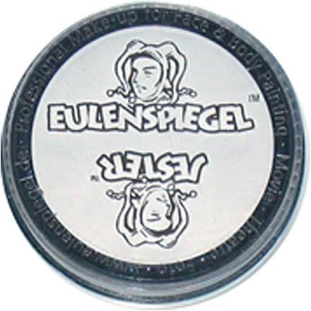 Ansigtsmaling - Eulenspiegel - White - 20 ml