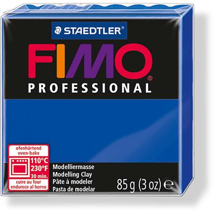 FIMO® Professional 85 gram - ultramarine