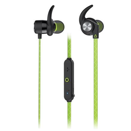 Creative Outlier Sports Wireless In-Ear Green