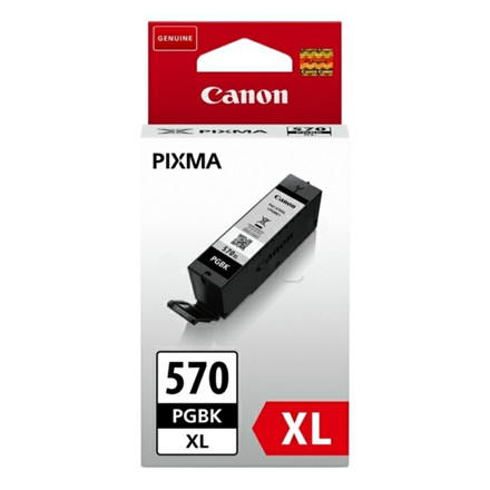 Canon PGI-570XL Pigment black ink tank