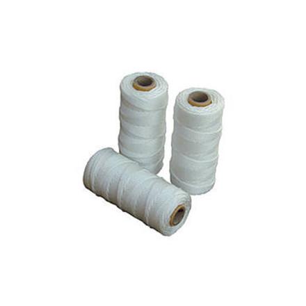 Mursnor 6/6 hvid nylon 100g 1,5mmx105m krydsspole