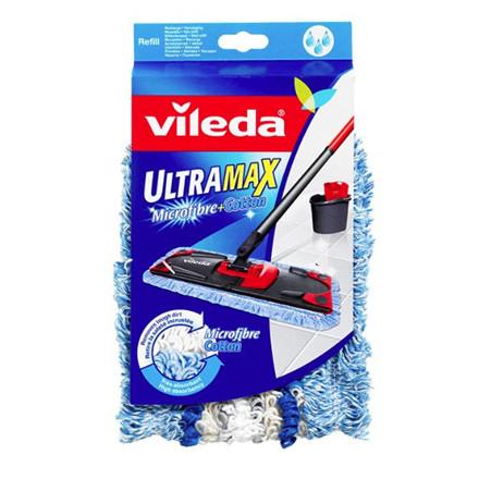 Vileda Ultra Max Microfiber & Cotton REFILL