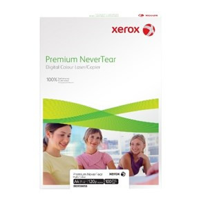 Xerox - Nevertear polyester A3 120 mic - 100 ark