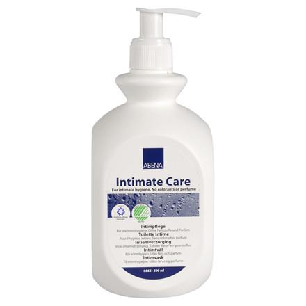 Abena Intimate Care - Intimsæbe uden farve og parfume - 500 ml
