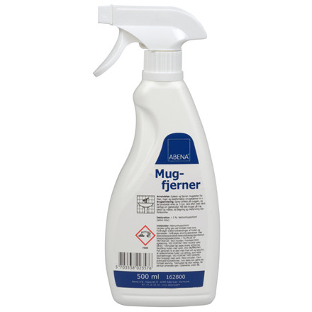 Abena Mugfjerner - 500 ml spray