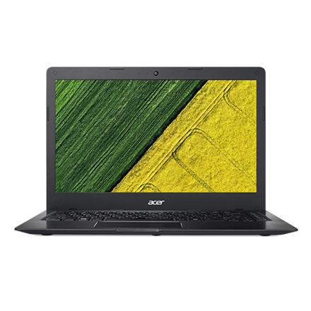 Acer Swift 1 SF114-32-P0QQ, Black