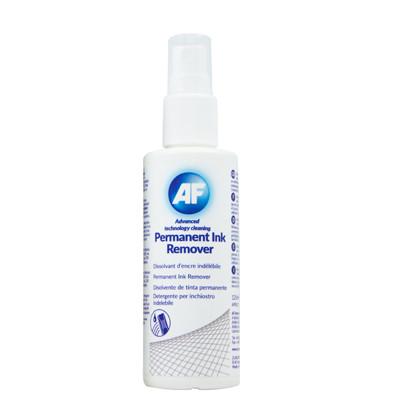 AF Permanent Ink Remover - Whiteboard rens til permanent blæk - 125 ml