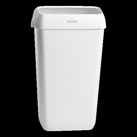 Katrin 91899 Waste Bin 25 Liter - Hvid Skraldespand