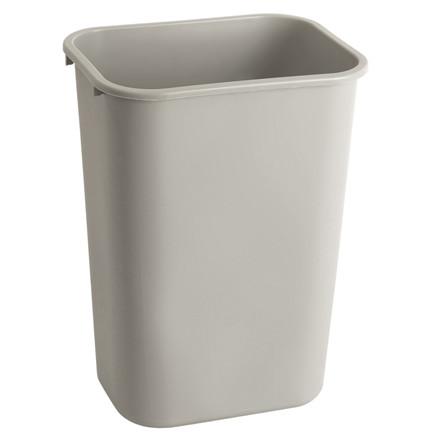 Affaldsspand, Rubbermaid, grå, 39 l