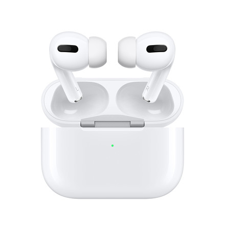 Apple AirPods Pro, Hvid