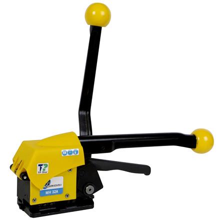 Båndstrammer stålbånd MH32 16 mm - anvender ikke plomber