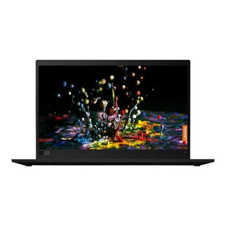 Bærbar LENOVO ThinkPad X1C7 i7-8565U 14inch FHD IPS AG