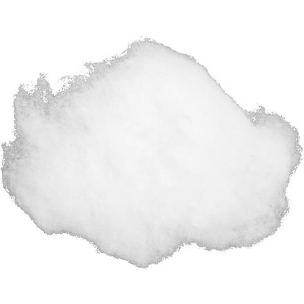 Pudefyld | Bamsefyld - 50 gram