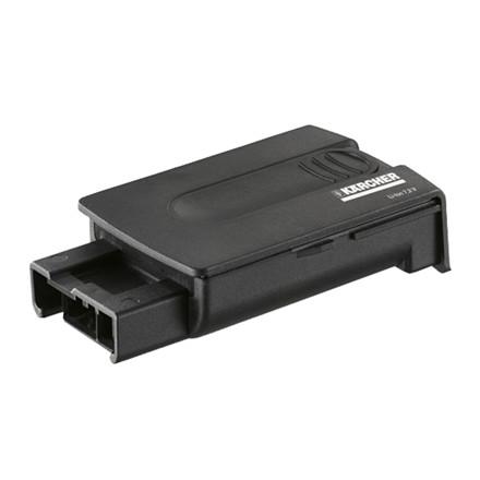 Batteri, Kärcher, Li-Ion EB 30/1, til tæppefejer vnr. 168082, 6,50 cm, 0,135 m,