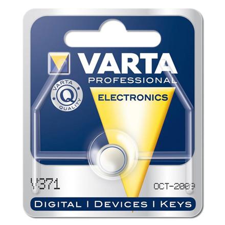Batteri Varta UR - V371 SR69 1,55 V 44 mAh