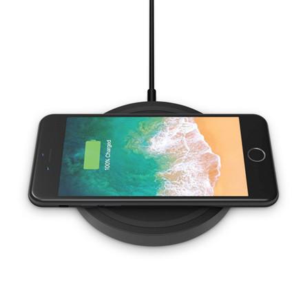 Belkin BOOST UP Qi Wireless Charging Pad 5W, Black