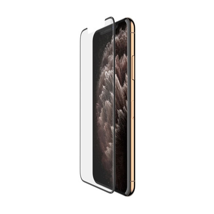 Belkin iPhone 11 Pro Max ScreenForce TemperedCurve Protection