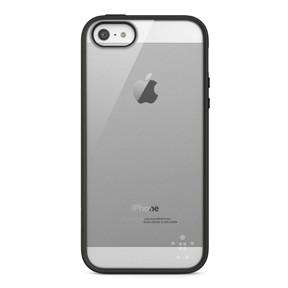 Belkin iPhone 5 View Case, Blacktop