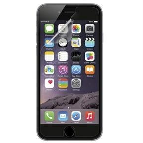 Belkin iPhone 6 Transparent Screen overlay 3 Pack