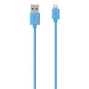 Belkin  Lightning Sync & Charge Cable 1,2mblue