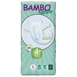 Bleer Bambo Nature Maxi plus 10-20 kg - 1 STK