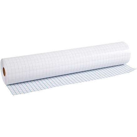 Bogplast, tykkelse: 80 my, B: 40 cm, 25m