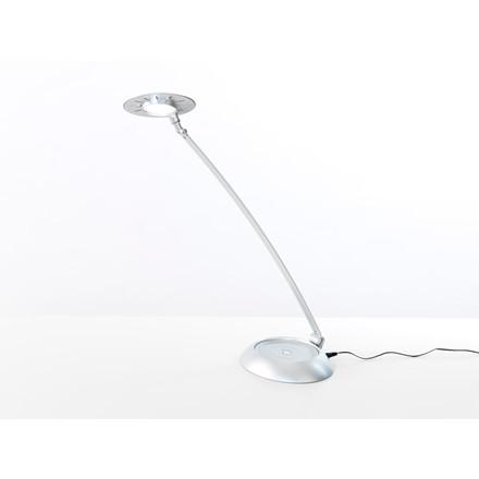 Sydney Sølvfarvet Arbejdslampe - LightUp by Matting