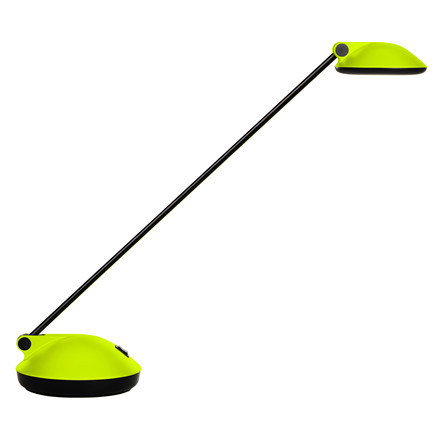 Bordlampe Unilux Joker lime LED 2.0