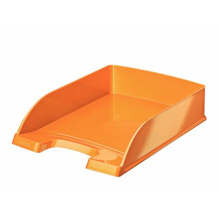 Brevbakke A4 Leitz Plus WOW Standard - orange