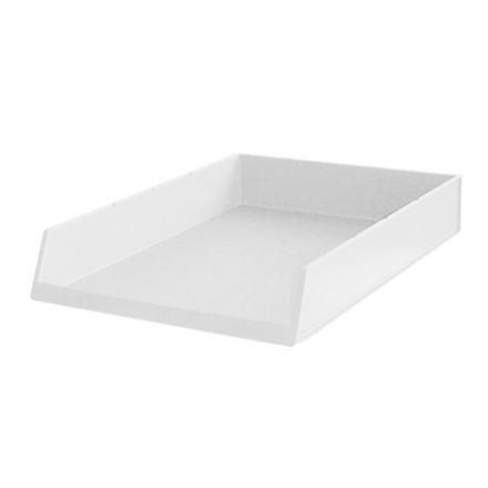 Brevbakke A4 Multiform - Hvid