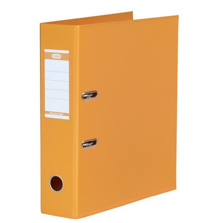 Brevordner ELBA PP A4 orange bred 1414-12