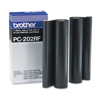 Brother 1020 Refill rolls (2)