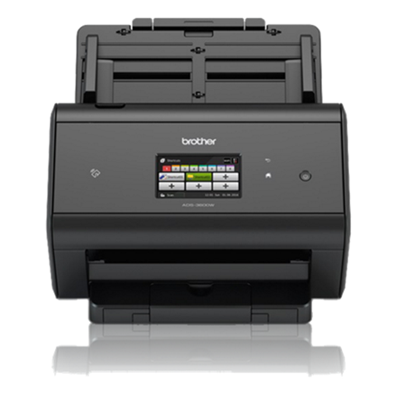 Brother ADS-3600W professionel scanner