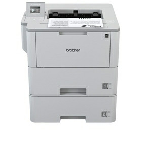 Brother HL-L6300DWT Mono laserprinter