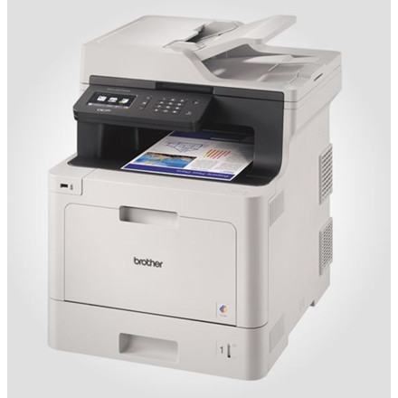 Brother DCP-L8410CDN Colour All-in-One