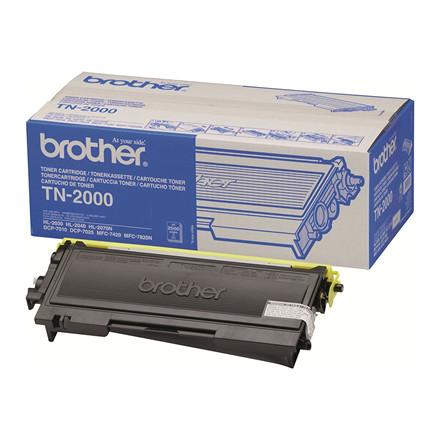 Brother HL 2030 toner