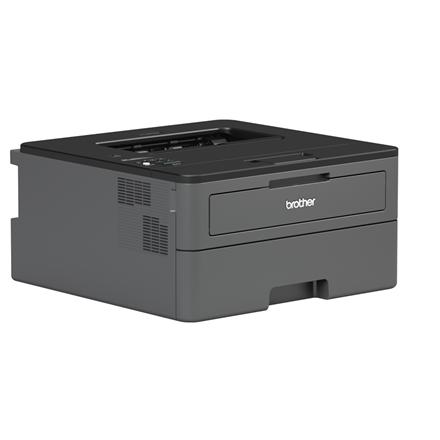 Brother HL-L2370DN Mono printer duplex, network